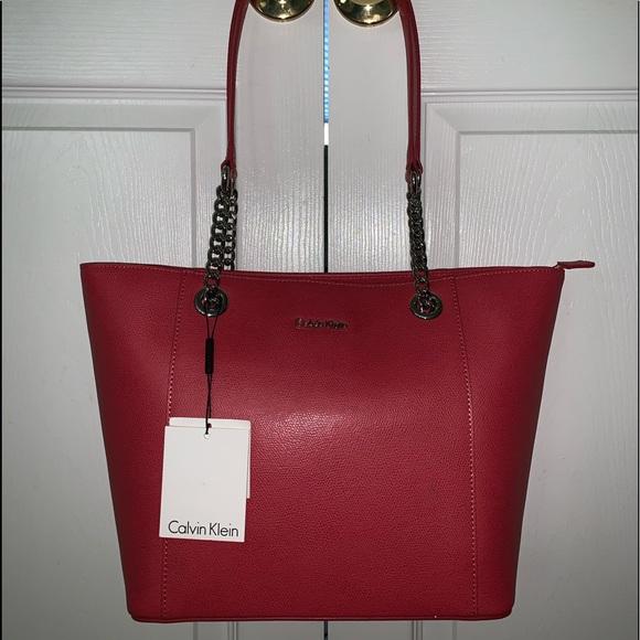 Calvin Klein Handbags - 🎒Calvin Klein🎒 tote bag